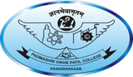 PVP COLLEGE, Nashik